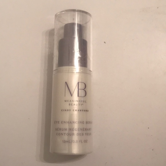 Meaning beauty- eye enchanting serum